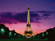 A school trip to Paris, changed my life